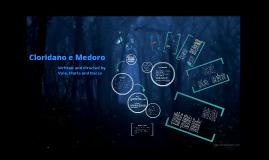 Cloridano e Medoro Ariosto