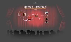 Romeo Castelucci