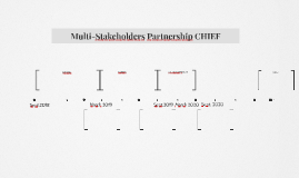 Multi-Stakeholders Partnership CHIEF