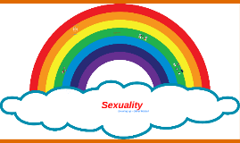 Copy of Sexuality