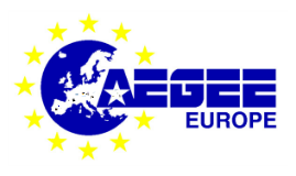 AEGEE SU's 2012