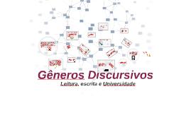 Copy of Gêneros Discursivos