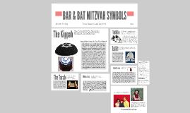 BAR & BAT MITZVAH SYMBOLS