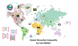 Global Education Inequality