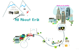 All About Erik