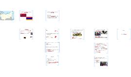 Politische Dynamiken in Armenien nach 1991