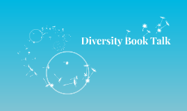 Diversity Book Talk