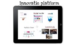 Operationeel Innovation platform - Essent Facility Service