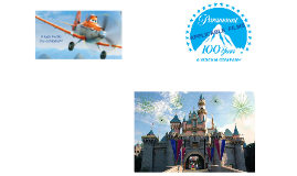 COMPETATIVE ON DISNEY'S INTERACTIVE CAMPAIGNS