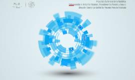 Proyecto Animado Estadística NSJPA - NOV 2016