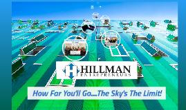Hillman Entrepreneurs Program