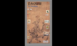 16 RELS 100 Chinese Religions: Daoism - Daodejing