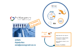Servicios Pro Management