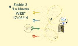 Sesión 3 Curso de Competencias TIC