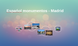 Espańol monumentos