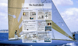 The Australia II