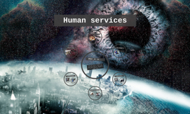 pathway; human services
