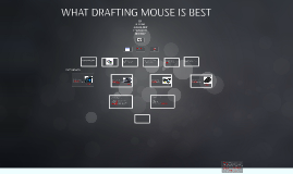 WHAT DRAFTING MOUSE IS BEST