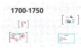 1700-1750