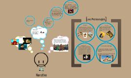 Copy of Género Narrativo.