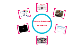Copy of Customer Engagement - Social Media