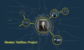 Thomas Malthus Project