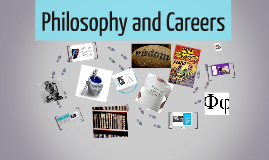 Philosophy and Careers--Short Version