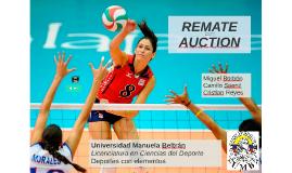 REMATE / AUCTION