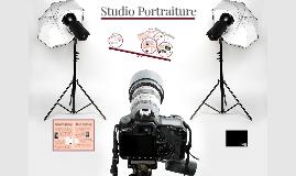 PHOTOGRAPHY: Studio Portraiture