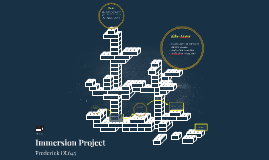 Immersion Project