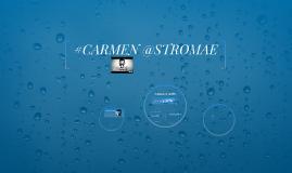 #CARMEN @STROMAE