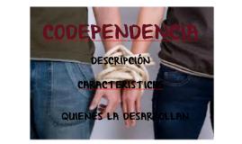 CODEPENDENCIA