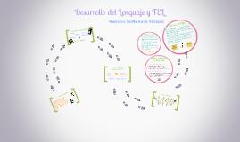 Copy of Desarrollo del Lenguaje y TEL