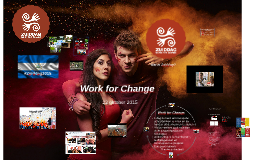 Work for Change 2015