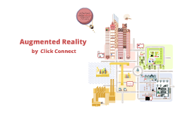 Augmented Reality by Click Connect