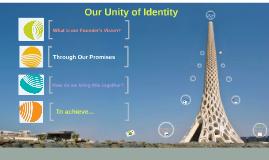 Unity of Identity