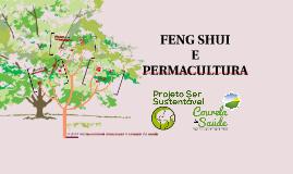FENG SHUI E PERMACULTURA