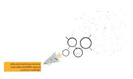 Aplicación móvil para detectar materiales reciclables para s