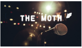 The Moth: True Stories Told Live