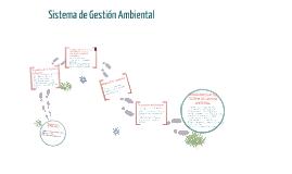 Copy of Sistema de Gestión Ambiental Toxement