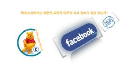 페이스북, 이젠 사용자의 인식전환이 필요한 시점이다.