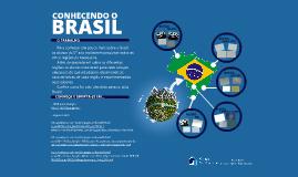 Conhecendo o Brasil - 5° ano
