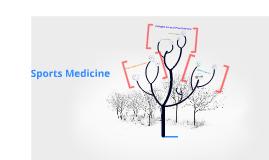 Copy of Sports Medicine