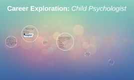 Career Exploration: Psychiatric Nurse Practitioner