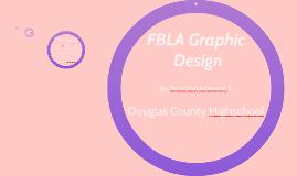 FBLA Graphic Design