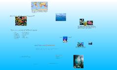 Ocean Biome: Coral Reefs