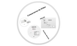 Presentación Conversores de Video