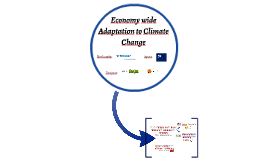 Projeto Economy Wide Adaptation to Climate Change
