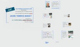 Copy of JAIME TORRES BODET