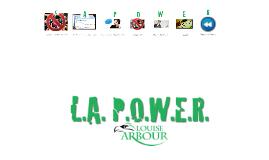 L.A. Power!